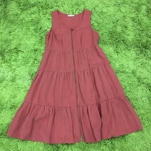 JAG Dress Size 8 Tencel
